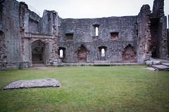 "Raglan Castle • <a style=""font-size:0.8em;"" href=""http://www.flickr.com/photos/32236014@N07/8653908180/"" target=""_blank"">View on Flickr</a>"