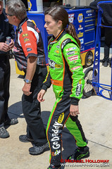 Danica Patrick (HMP Photo) Tags: nascar autoracing motorsports racecars stockcarracing texasmotorspeedway danicapatrick stockcars circletrack sprintcup asphaltracing nikond7000 nra500