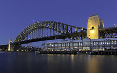 Sebel Pier One - Sydney - revisited (on the water photography) Tags: sydney therocks pierone walshbay sebel