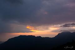Sunrise at Mt. Hehuan (Susanna Siu) Tags: travel sunrise taiwan  1635mm hehuanshan 5dmarkll