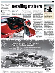 Star Motoring Feature January 2013 (autodetailer) Tags: our car shot photos signature january what series goes thats behind photographed studios behindthescenes each automobiles perfection feature detailed lightroom motoring stateoftheart 2013 a autodetailer hrefhttpwwwautodetailerco relnofollowwwwautodetailercoastar