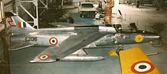 E2016 Hindustan Aeronautics Ajeet 'Raja 2' (eLaReF) Tags: 2 museum delhi raja aeronautics iaf palam indianairforce hindustan ajeet e2016