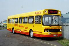 EDT 224V (markkirk85) Tags: road new bus buses car yorkshire traction lincolnshire national leyland 224 edt 41980 224v edt224v