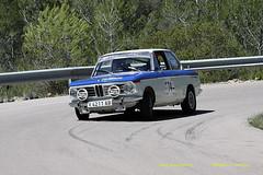 XVRCostaAzaharClassic594 (Miguel_Angel.) Tags: 2002 españa costa classic rally bmw xv coches castellon azahar clasicos cedraman
