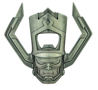 Marvel Galactus Bottle Opener 銀河魔王 造型開瓶器