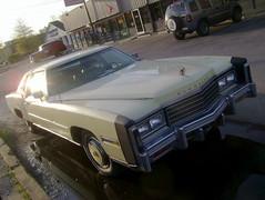 1978 Cadillac Eldorado Biarritz (splattergraphics) Tags: cadillac eldorado 1978 biarritz pasadenamd