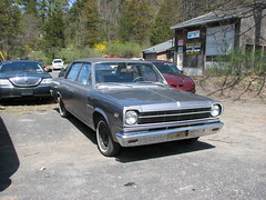 '69 AMC RAMBLER (richie 59) Tags: auto usa cars car america sedan outside us spring automobile unitedstates antiquecar headlights grill vehicles faded chrome vehicle newyorkstate amc rambler oldcar oldcars automobiles nystate americancars frontend hudsonvalley antiquecars americancar motorvehicles fadedpaint ulstercounty motorvehicle 4door compactcar autorepairshop americanmotors uscar uscars midhudsonvalley 2013 fourdoor ulstercountyny amcrambler 4doorsedan fourdoorsedan 1960scars 1960scar beigecar 2010s oldsedan beigecars townofulster richie59 april2013 townofulsterny 1969rambler ramblersedan april212013 1969amcrambler