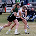 Girls JV Lacrosse vs Choate 04-13-13
