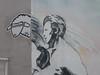 Graff in Grenoble - The Sheepest (brigraff) Tags: streetart artedelacalle urbanart pochoir stencil grenoble alpes dauphiné panasonictz7 panasonic tz7 brigraff mouton sheep thesheepest collage papiercollé pasteup