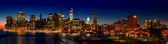Lower Manhattan (NewYorkitecture) Tags: newyorkcity skyline manhattan lowermanhattan