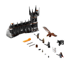LEGO The Lord of the Rings 79007 - Battle at the Black Gate (THE BRICK TIME Team) Tags: brick lego lord lotr rings herr hdr ringe