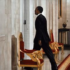 Kepa Garraza Obama 2, 2013