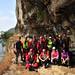 2013年4月3日-6日驼峰航线 香港 澳门联合探洞团 (2)