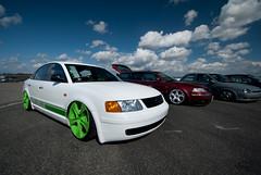 Volkswagen Passat B5 (Láďa) Tags: show usa vw volkswagen us nikon low extreme b5 dope tuning tamron passat lowered stance 1024 nagy bagged ladislav airride 2013 příbram d3000 nafin stanced bagriders aisociety
