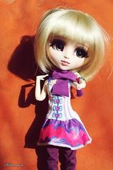 - (Hina Matsuri) Tags: doll dolls planning groove pullip fc jun azazelle