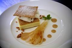 Etoile Restaurant @ Domaine Chandon, Dessert