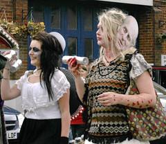 Alton Jubilee Carnival 2012 (derena_d.) Tags: carnival jubilee zombies alton 2012 altonhampshire