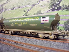 JOUEF_Polybulk (37686) Tags: oo gauge wagons