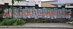 HH-Graffiti 1521 (cmdpirx) Tags: urban streetart art wall writing painting graffiti mural paint artist wand character hamburg can spray crew hh writer hiphop hip hop graff piece aerosol bombing legal wildstyle knstler fatcap strassenkunst