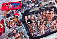 My Bratz, Boyz and some of their stuffs... (Bratz Guy (2nd Account)) Tags: cute beauty rock princess barbie boyz jade r cameron sasha yasmin shadi bratz cloe stepout roxxi rockangelz bratzparty bratzparty2010dolls