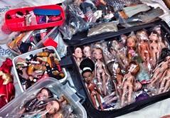 My Bratz, Boyz and some of their stuffs... (Bratz Guy☆) Tags: cute beauty rock princess barbie boyz jade r cameron sasha yasmin shadi bratz cloe stepout roxxi rockangelz bratzparty bratzparty2010dolls