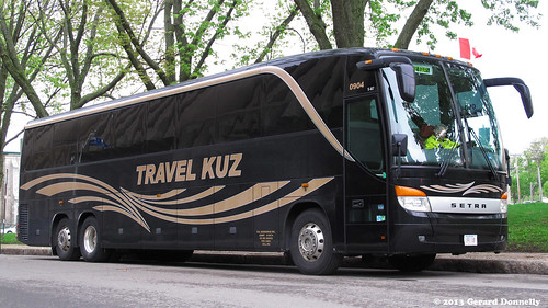 Travel Kuz  0904