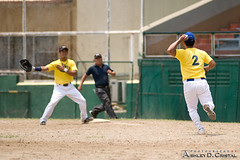 Philippine National Games 2013 Baseball Championship - PHILAB vs. Philippine Air Force (adcristal) Tags: college sports sport ball championship team memorial force baseball action stadium air philippines games tournament national final manila png rizal athletes athlete base 80200 philippine paf nikon80200mmf28 2013 vitocruz philippineairforce nikond80 rizalmemorialstadium rizalmemorialsportscomplex philippineolympiccommittee philippinesportscommittee pocpsc philippinenationalgames rizalmemorialbaseballstadium png2013 philab