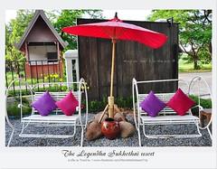 Legendha Sukhothai Hotel review by Maria_055