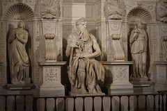 DSC05711 Michelangelo: Moses (10_Days_in_Rome) Tags: street old city travel bridge november windows light shadow red vacation urban italy orange cloud white rome roma tower window yellow clouds photography haze italia cityscape shadows walk sony horizon streetphotography e tiber tevere hazy top20 oldtown lazio csc pontesisto sisto tibre latium a7r sel70200g ilce7r fe70200mmf4goss
