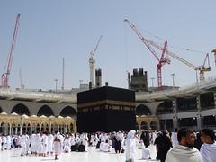 IMG_2911 (Nllo) Tags: مكه السعوديه الكعبه الحرم mekka ksa saudi