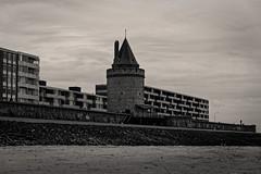 Gevantoren (tour-prison) de Vlissingen (Flessingue) - Zlande - Pays Bas (Vaxjo) Tags: paysbas zlande vlissingen flessingue
