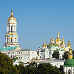 Mesmerizing Kiev Pechersk Lavra complex / Mesmerizing Kiewer Lawra-Komplex thumbnail