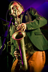 Bring It To Me! (manu.sierra) Tags: concerts jazz sax piano drums music