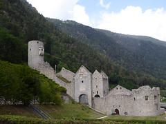 Mhlbacher Klause (krinkel) Tags: ruine sdtirol italien mhlbach pustertal panasonic lumixdmc