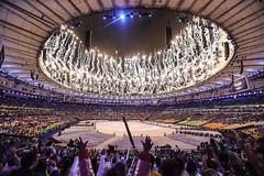 BRASIL RO 2016 (Mundo33) Tags: humaninterest society ceremony sport sportsevent summerolympics rodejaneiro brasil