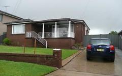 53 KURRAJONG RD, Blacktown NSW