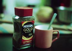 Midnight Coffee - Explored 19-Aug-2016 (Himanshu Joshi Bangalore) Tags: coffee cosina cosinact1super cosinact1 pentax 50mm f20 film filmcamera ishootfilm iso 100 analog lomo lomography lomography100film