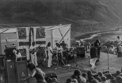 PEM-UNG-00065 Draugen vise- og rockfestival i Melfjordvær