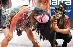 P9030112 (JohnnyM112) Tags: monsters dragoncon 2016 clowns atlanta