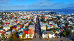 Reykjavk ( ) Tags: iceland   reykjavik urban city  building colorful