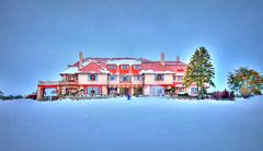 Christmas at Ocean Edge Resort (Chris Seufert) Tags: cape cod ocean edge resort brewster