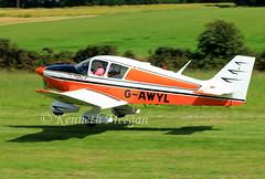 G-AWYL (Ken Meegan) Tags: gawyl jodeldr253bregent 143 thomasvanlonkhuyzen ilasharvestflyin2016 ilasfield taghmon 2882016 ilasflyin