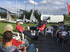 IMG_2563 (Wilde Tukker) Tags: photosbybenjamin raid extreme zeil sail roei wedstrijd oar race lauwersmeer