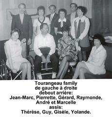 Tourangeau_group_IMG079_300res_cap (BrianPatrickByrnes) Tags: tourangeau jeanmarc pierrette grard raymonde andr marcelle thrse guy gisle yolande