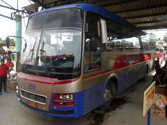 Davao Metro Shuttle 351 (Monkey D. Luffy 2) Tags: ud bus mindanao photography philbes philippine philippines enthusiasts society