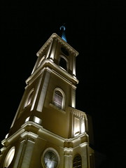 20160814_203559 (vale 83) Tags: church charles borromeo panevo serbia nightonearth nightshoots nightfoto lunaphotos lunaphoto