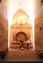 2016myanmar_0913 (ppana) Tags: bagan alodawpyay pagoda ananda temple bupaya dhammayangyi dhammayazika gawdawpalin gubyaukgyi myinkaba wetkyiin htilominlo lawkananda lokatheikpan lemyethna mahabodhi manuha mingalazedi minochantha stupas myodaung monastery nagayon payathonzu pitakataik seinnyet nyima pagaoda ama shwegugyi shwesandaw shwezigon sulamani thatbyinnyu thandawgya buddha image tuywindaung upali ordination hall