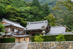 Sanctuaire (StephanExposE) Tags: japon japan japonais asia asie stephanexpose osaka minoh montagne mountain nature arbre tree canon 600d 1635mm 1635mmf28liiusm temple sanctuaire