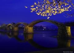 Kintai Bridge (h orihashi) Tags: japan pentax  iwakuni k5 musictomyeyes kintaibridge   peaceaward impressedbeauty impressedbyyourbeauty flickraward heartawards peaceawards pentaxk5