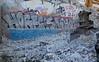 c'est la fin ! (lepublicnme) Tags: france paris april 2013 streetart graffiti horfé horfée orphé orphée saeio pal palcrew horphé horphée saeyo kingsaeio